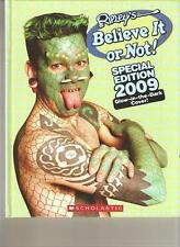 Ripleys Believe It or Not! Special Edition 2009: