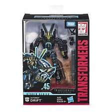 Transformers - Studio Series - SS45 Drift