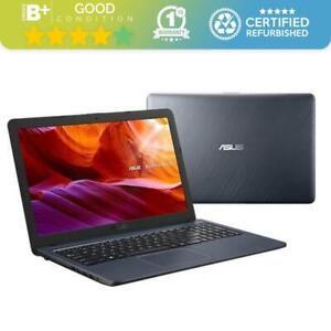 "ASUS X543UA 15.6"" Notepad - Intel Pentium Gold - 4GB RAM - 1TB HDD - Windows 10"