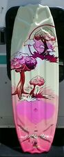 Connelly CWB PINK Wakeboard Bella 124 cm