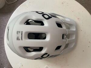poc tectal helmet Size XS/S