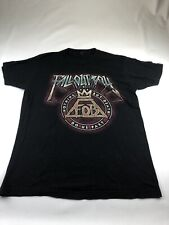 Fall Out Boy T-Shirt Large Nothing But Death Do Us Part