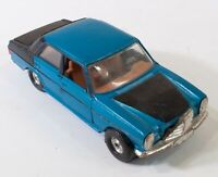 Corgi Mercedes-Benz 240D Vintage Toy Car Diecast Metal K446