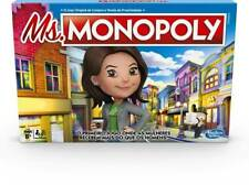 NEW Ms Monopoly from Mr Toys