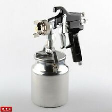 Industrial High Pressure Air Paint Spray Gun House Painting Compressor Tools