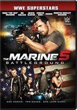 The Marine 5: Battleground (DVD,2017)
