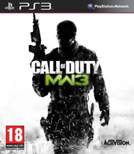 PS3-Call of Duty: Modern Warfare 3 /PS3 GAME NEW