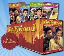BEST OF BOLLYWOOD - freie Auswahl: 5 aus 37 verschiedenen DVDs NEU + OVP!
