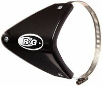R&G Universal Motorcycle/Bike Tri Oval Exhaust/Can Protector - Right Hand Side