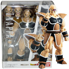 Bandai Tamashii Limited S.H.Figuarts Dragon Ball Z Nappa Action Figure