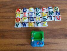 """Fridge Phonics"" 26 Letter Magnetic Alphabet Leap Frog"