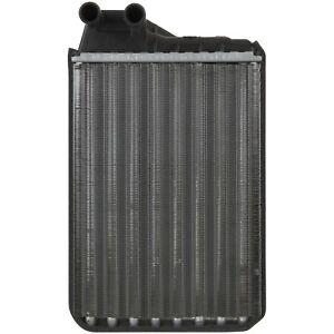 HVAC Heater Core Spectra 93013