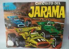 Monta plex circuito de Jarama