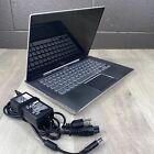 Dell Xps 14z L412z Laptop - Windows 10 6gb Ram 500 Gb Hdd I5 2.4ghz -works Great