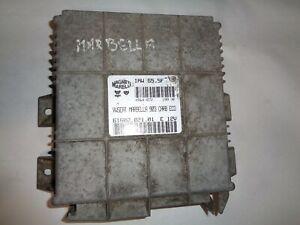 Calculateur 1 prise magneti marelli IAWG5.SF / 61602.021.01E (réf 8641)
