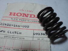 1980-84 HONDA CR60 CR80 NSR MB5 NS CLUTCH SPRING NOS OEM P/N 22401-166-000