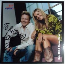 Signed Photos Uncertified H Autographed TV Memorabilia
