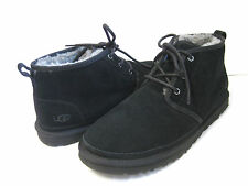 Ugg Neumel Men Boots Black US 11 /UK 10 /EU 44.5