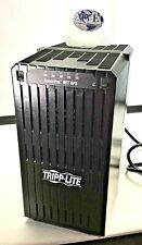 TRIPP-LITE SMARTPRO NETUPS 2200 2200VA 6-OUTLET 1700WATT UPS TOWER BACKUP