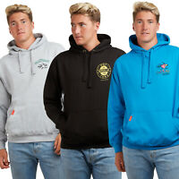 Hot Tuna - Official - Mens - Surfwear - Hoodies - Sizes S-XXL