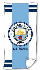 Manchester City Badetuch Strandtuch Duschtuch Saunatuch Handtuch Beach Towel