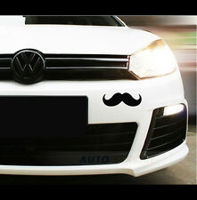 Moustache CUTE FUNNY bumper JDM Car Decal Sticker