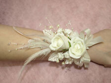 Unbranded Rose Synthetic Wedding Flowers, Petals & Garlands