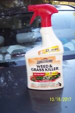 SPECTRACIDE  WEED AND GRASS KILLER