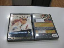 TITANIC DVD EDIZIONE SPECIALE 2 DISCHI