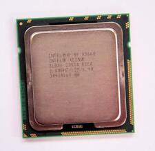 Intel Xeon X5660 (SLBV6) Six-Core 2.8GHz/12M/6.40 Socket LGA1366 Processor CPU
