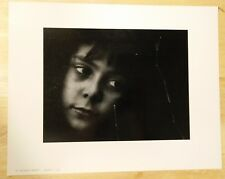 "W. Eugene Smith Juanita, c. 1965 - Photo Lithography- 14.25"" x 11.25"""