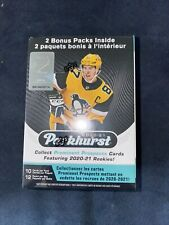 **BRAND NEW** Parkhurst NHL 2020-21 Hockey Cards Box packs in box IN HAND!