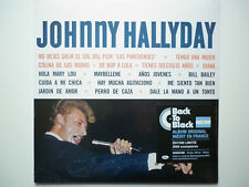 Johnny Hallyday 33Tours vinyle Sings America's Rockin' Hits import Argentine