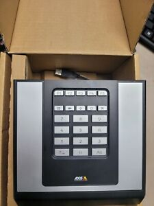 Axis T8312 Video Surveillance Wired Keypad 5020-201