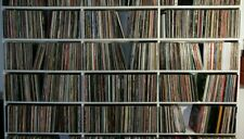Lot of 20 Random Vinyl Records! Vintage Collection Clearance LP 33 Albums