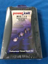 New listing PowerCoil Thread Repair Kit M12 - 1.5