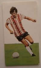 GOLDEN WONDER 1978 ALL STARS CARD NUMBER 2 MIKE CHANNON SOUTHAMPTON