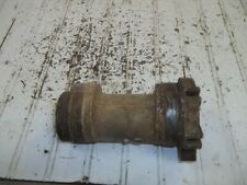 1996 HONDA TRX 300EX REAR AXLE BEARING CARRIER