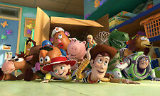 Toy Story A3 Promo Poster T614