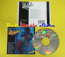 CD ROCK ROMANCES compilation COCKER E. JOHN BEE GEES CLAPTON no lp mc dvd (C15)