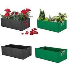 Garden Supplies Cultivation Bags Flowers Plants Nursery  Vegetable  Planting Bag