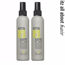 KMS Hair Play Sea Salt Spray Duo 2 x 200ml