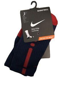 Nike Youth Basketball Crew Socks
