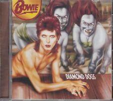David Bowie Diamond Dogs CD Remastered FASTPOST