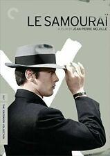 Le Samourai (Criterion Collection) (DVD RC1)  OVP
