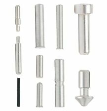 1911 pin set - Stainless Steel complete standard 1911 10 pin kit