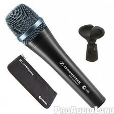 Sennheiser Evolution e945 Dynamic Super Cardioid Microphone NEW
