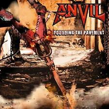 Anvil - Pounding The Pavement (NEW CD DIGI)