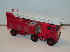 TRANSFORMERS KO MOTORIZED ROBOT 'FIRE TRUCK' 1980s MCTOY
