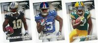 2014 Panini Prizm Base Set Singles NFL Football Trading Sports Cards #151-300